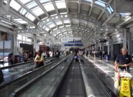 mietwagen Chicago Flughafen