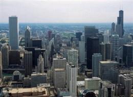 mietwagen Chicago