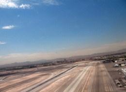 mietwagen Las Vegas Flughafen