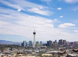 mietwagen Las Vegas