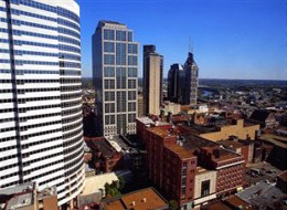 mietwagen Nashville