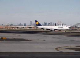 mietwagen New York Flughafen