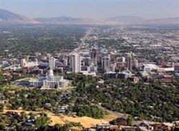 mietwagen Salt Lake City