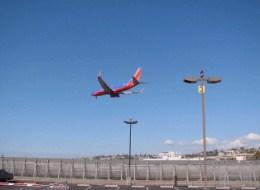 mietwagen San Diego Flughafen