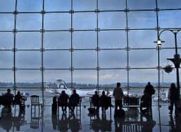 mietwagen Seattle Flughafen