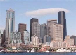 mietwagen Seattle