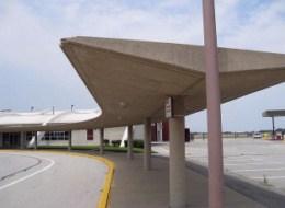 mietwagen Kansas Flughafen