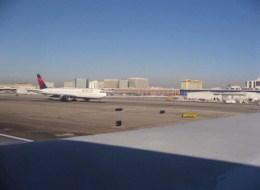 mietwagen Los Angeles Flughafen