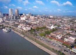 mietwagen New Orleans