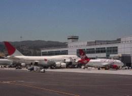 mietwagen Oakland Flughafen